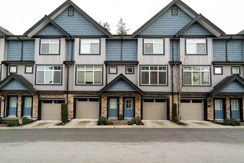 Townhouse for sale at 6299 144 St Unit 83 Surrey British Columbia - MLS: R2435475