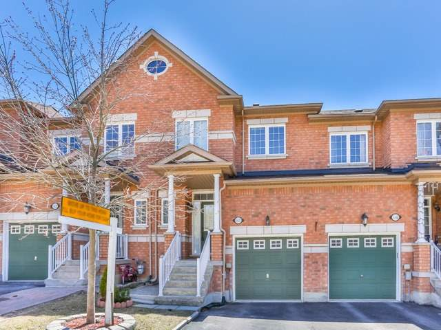 Sold: 83 - 8 Townwood Drive, Richmond Hill, ON