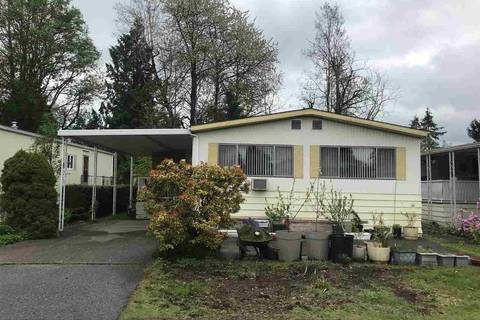 Residential property for sale at 8560 156 St Unit 83 Surrey British Columbia - MLS: R2360285