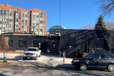 Commercial property for lease at 83 Walnut Ave Toronto Ontario - MLS: C5078722