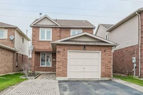 House for sale at 83 Acadian Hts Brampton Ontario - MLS: W4437403