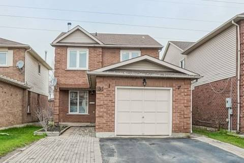 House for sale at 83 Acadian Hts Brampton Ontario - MLS: W4460391