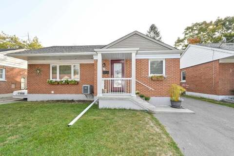 House for sale at 83 Admiral Rd Ajax Ontario - MLS: E4924194