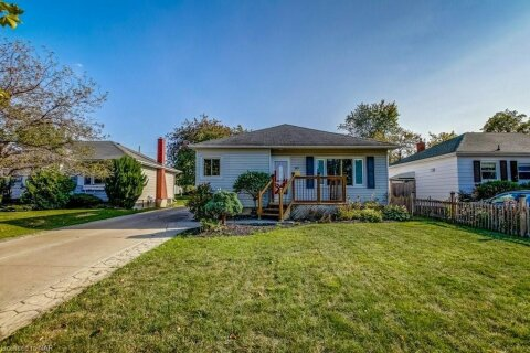 House for sale at 83 Albert St Thorold Ontario - MLS: 40023725