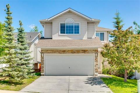 House for sale at 83 Arbour Stone Cs Northwest Calgary Alberta - MLS: C4253186