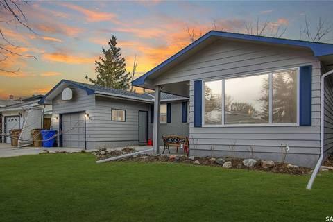 House for sale at 83 Arlington St Regina Saskatchewan - MLS: SK804550