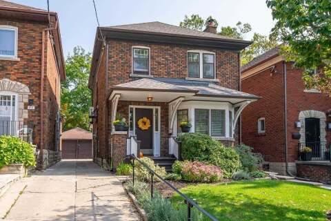 House for sale at 83 Armadale Ave Toronto Ontario - MLS: W4930982
