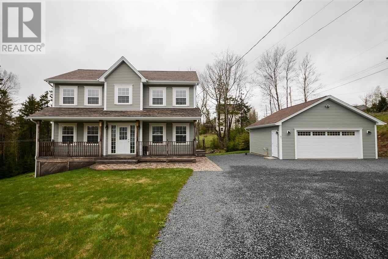 House for sale at 83 Arrowhead Dr Middle Sackville Nova Scotia - MLS: 202004823