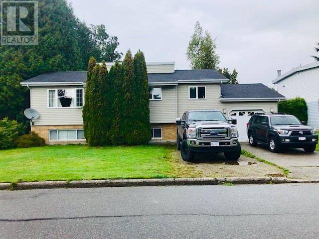 House for sale at 83 Baker St Kitimat British Columbia - MLS: R2398064