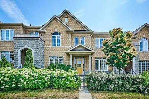Townhouse for sale at 83 Barkdale Wy Whitby Ontario - MLS: E4514885