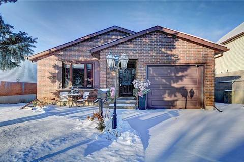 House for sale at 83 Barnicke Dr Cambridge Ontario - MLS: X4688543