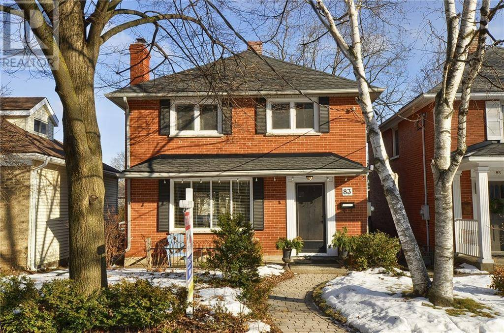 House for sale at 83 Barrie St Cambridge Ontario - MLS: 30788027