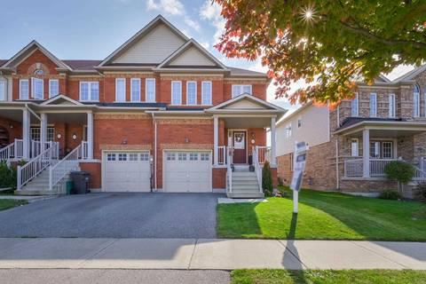 Townhouse for sale at 83 Bathgate Cres Clarington Ontario - MLS: E4608092