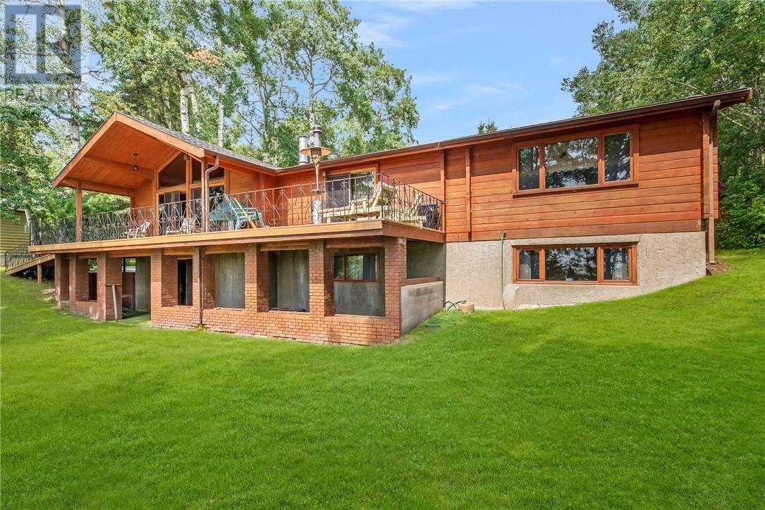 House for sale at 83 Birchcliff Rd Birchcliff Alberta - MLS: ca0188036