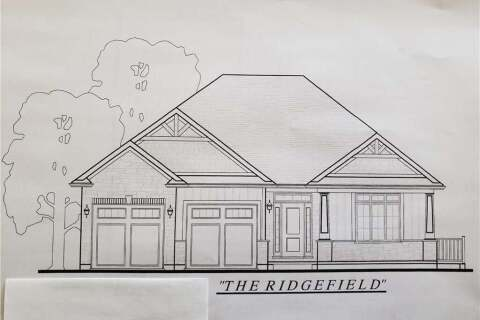 House for sale at 83 Bluegrass Blvd Delhi Ontario - MLS: 30803545