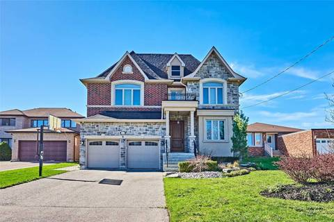 House for sale at 83 Bond Cres Richmond Hill Ontario - MLS: N4695725