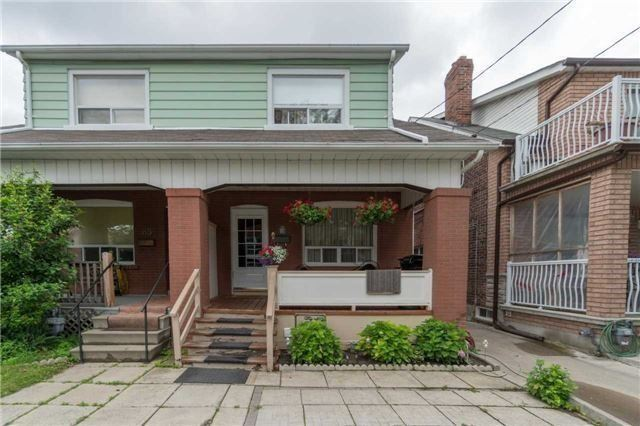 Removed: 83 Boon Avenue, Toronto, ON - Removed on 2018-06-23 15:12:10