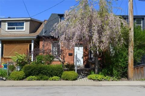 House for sale at 83 Breadalbane St Hamilton Ontario - MLS: H4049476