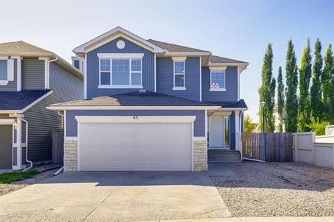 House for sale at 83 Bridlepost Green Southwest Calgary Alberta - MLS: C4267735