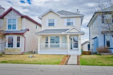 House for sale at 83 Bridlewood Common Southwest Calgary Alberta - MLS: C4244336