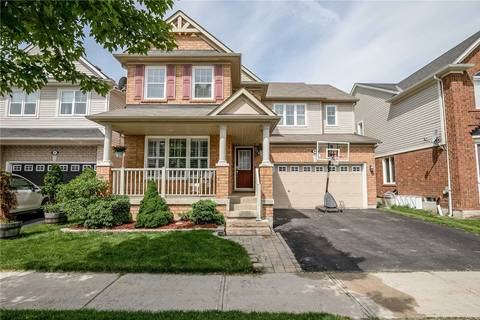 House for sale at 83 Callander Cres New Tecumseth Ontario - MLS: N4493582