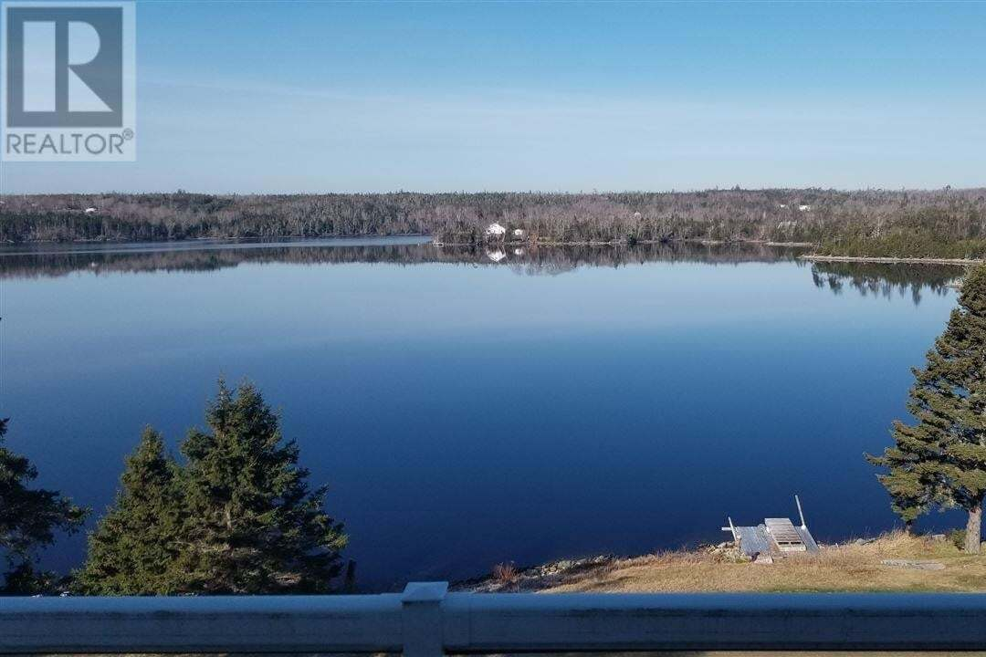 House for sale at 83 Candy Mountain Rd Mineville Nova Scotia - MLS: 202007017