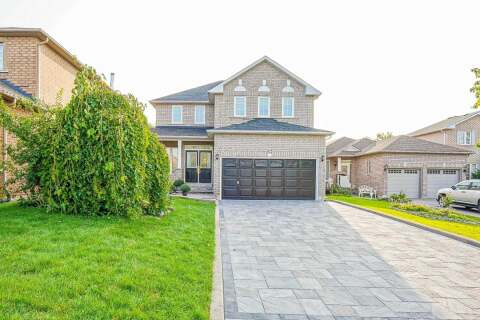 House for sale at 83 Canoe Ct Richmond Hill Ontario - MLS: N4909876