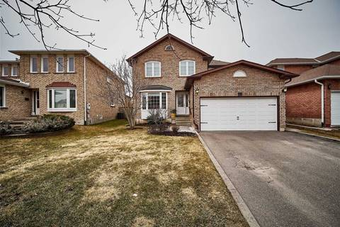 House for sale at 83 Captain Francis Dr Markham Ontario - MLS: N4727600