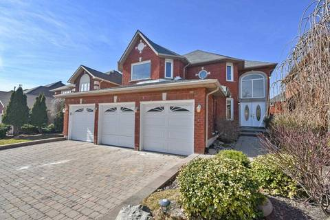 House for sale at 83 Castleridge Dr Richmond Hill Ontario - MLS: N4418480