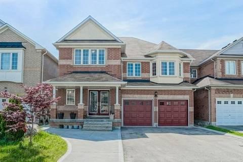 House for sale at 83 Chalkfarm Cres Brampton Ontario - MLS: W4494198