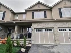 Townhouse for sale at 83 Chamomile Dr Hamilton Ontario - MLS: X4623131