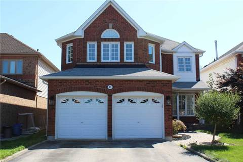 House for rent at 83 Chatsworth Cres Hamilton Ontario - MLS: X4579535