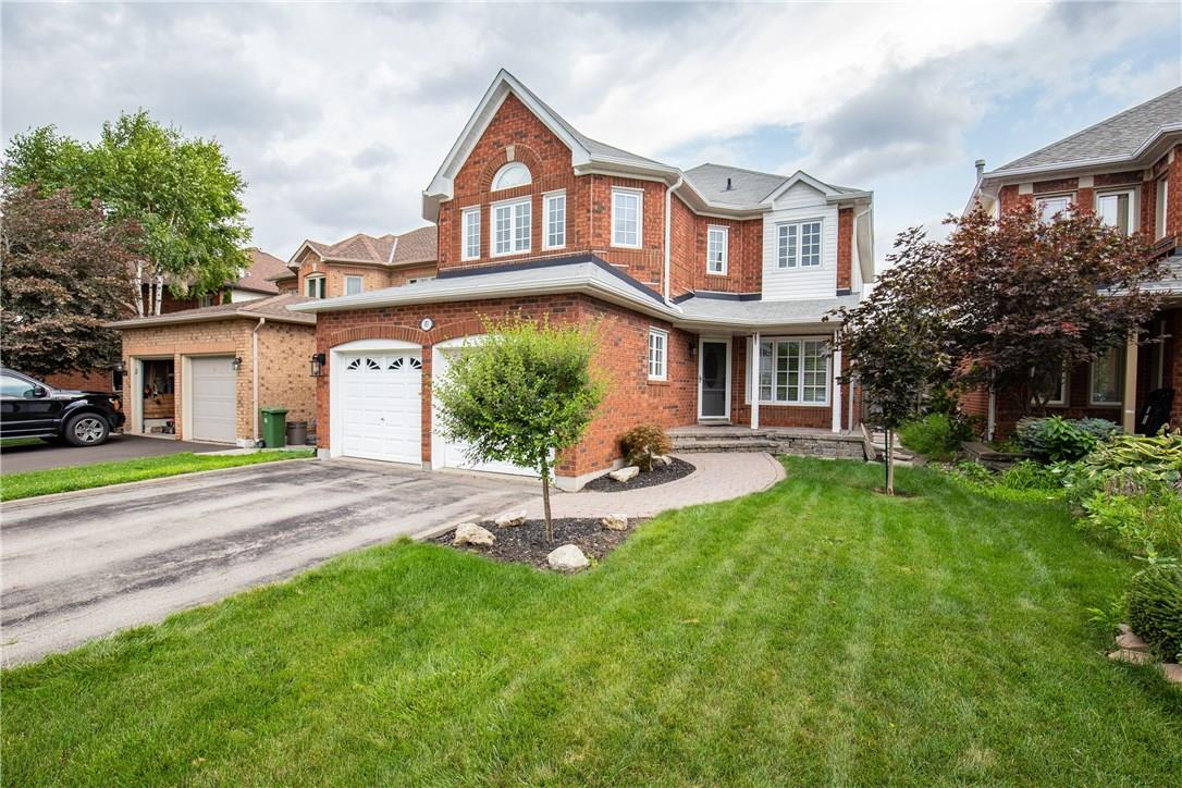Removed: 83 Chatsworth Crescent, Waterdown, ON - Removed on 2019-08-20 18:39:07
