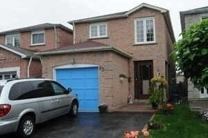 House for rent at 83 Chloe Cres Markham Ontario - MLS: N5083511