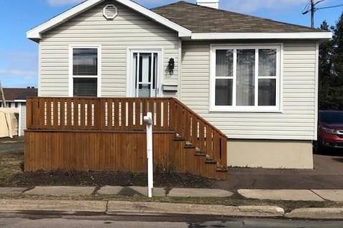 House for sale at 83 Churchill  Moncton New Brunswick - MLS: M122391