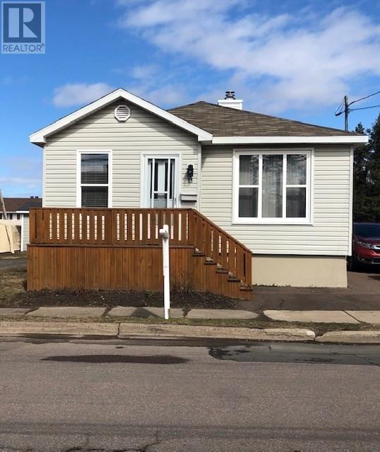 Removed: 83 Churchill, Moncton, NB - Removed on 2019-06-04 12:27:10