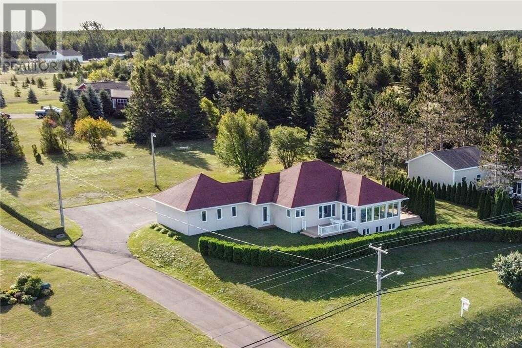 House for sale at 83 Cocagne Sud  Cocagne New Brunswick - MLS: M129906