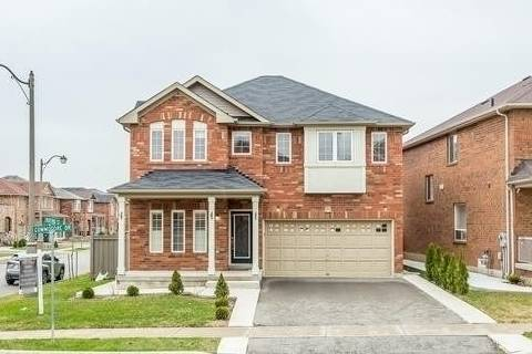 House for sale at 83 Commodore Dr Brampton Ontario - MLS: W4451615