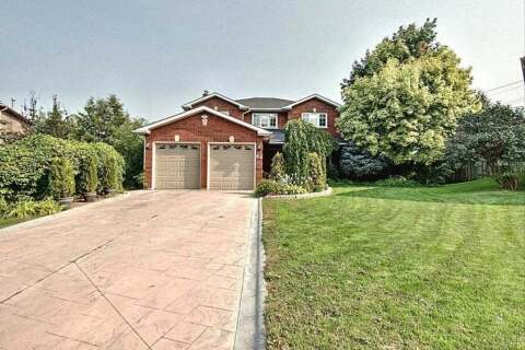 House for sale at 83 Compton Cres Bradford West Gwillimbury Ontario - MLS: N4916581