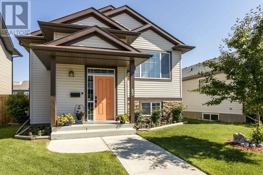 House for sale at 83 Cooper Cs Red Deer Alberta - MLS: ca0180614