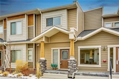 Townhouse for sale at 83 Cougar Ridge Landng Sw Cougar Ridge, Calgary Alberta - MLS: C4221422