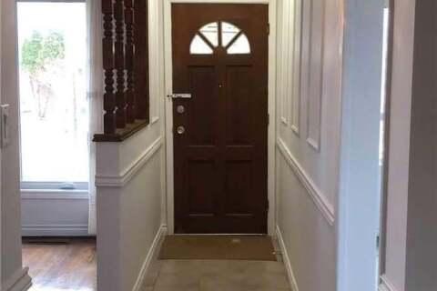 House for rent at 83 Courton Dr Toronto Ontario - MLS: E4936876