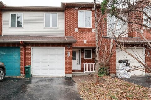 Home for rent at 83 Covington Pl Nepean Ontario - MLS: 1218103
