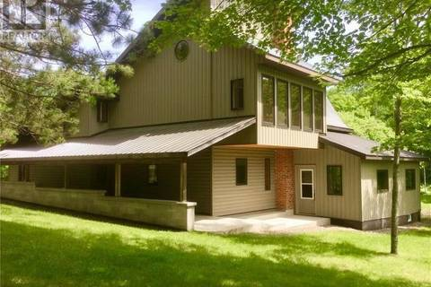 House for sale at 83 Cranberry Creek Rd Barry's Bay Ontario - MLS: 156140
