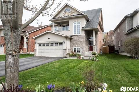House for sale at 83 Cumming Dr Barrie Ontario - MLS: 30736192