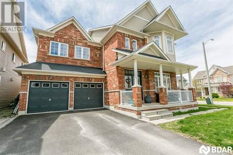House for sale at 83 Diana Wy Barrie Ontario - MLS: 30736845