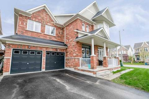 House for sale at 83 Diana Way Dr Barrie Ontario - MLS: S4460752