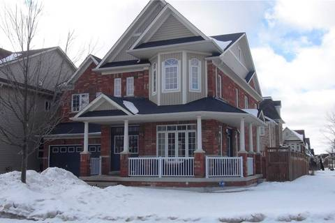 House for sale at 83 Diana Way Dr Barrie Ontario - MLS: S4682322