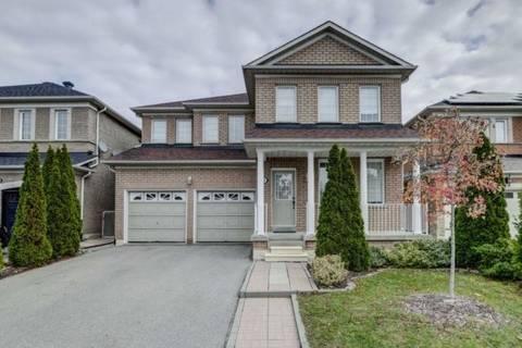 House for sale at 83 Doe Tr Vaughan Ontario - MLS: N4621092