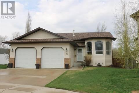 House for sale at 83 Dolan Cs Red Deer Alberta - MLS: ca0166208